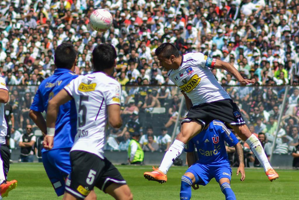 ColoColo - U de Chile-16