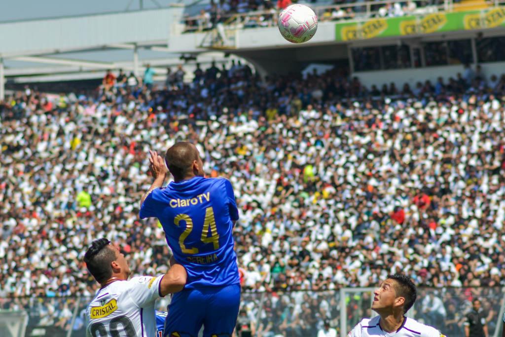 ColoColo - U de Chile-19