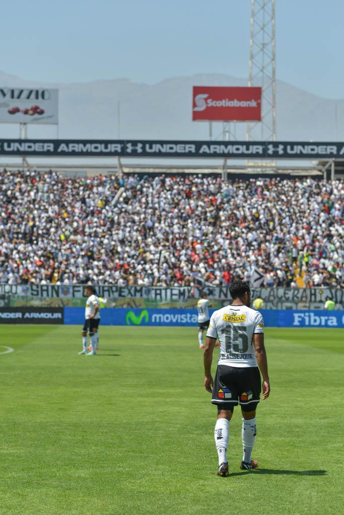 ColoColo - U de Chile-26