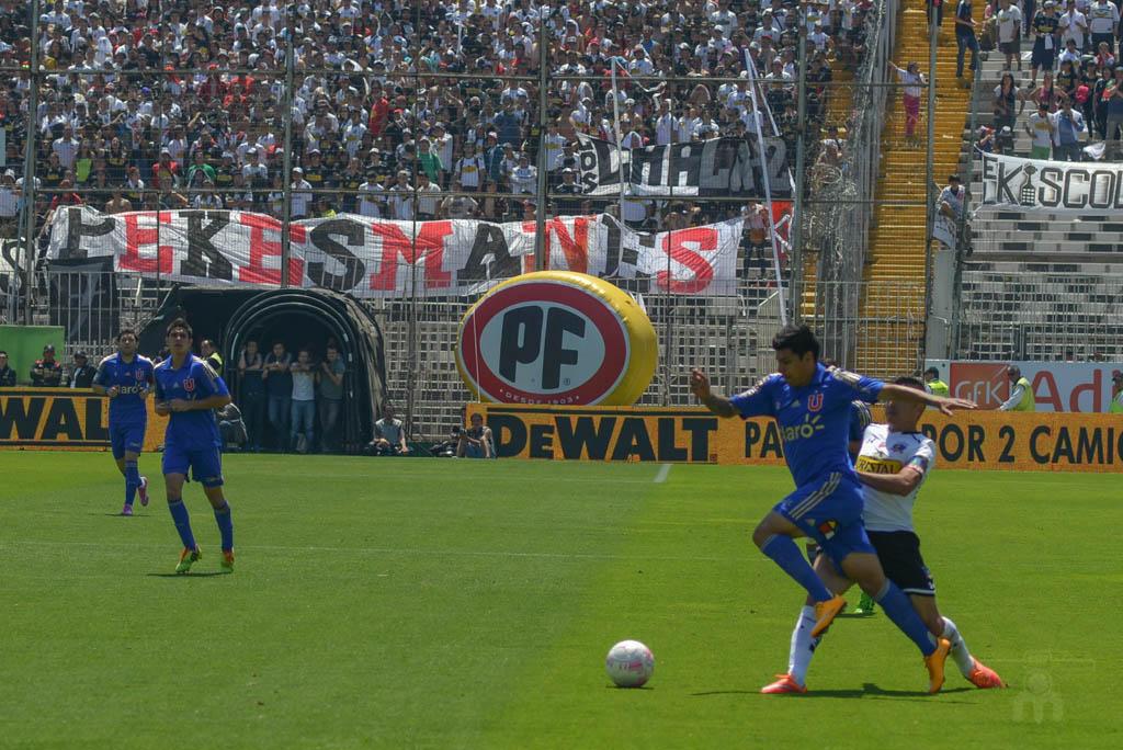 ColoColo - U de Chile-27