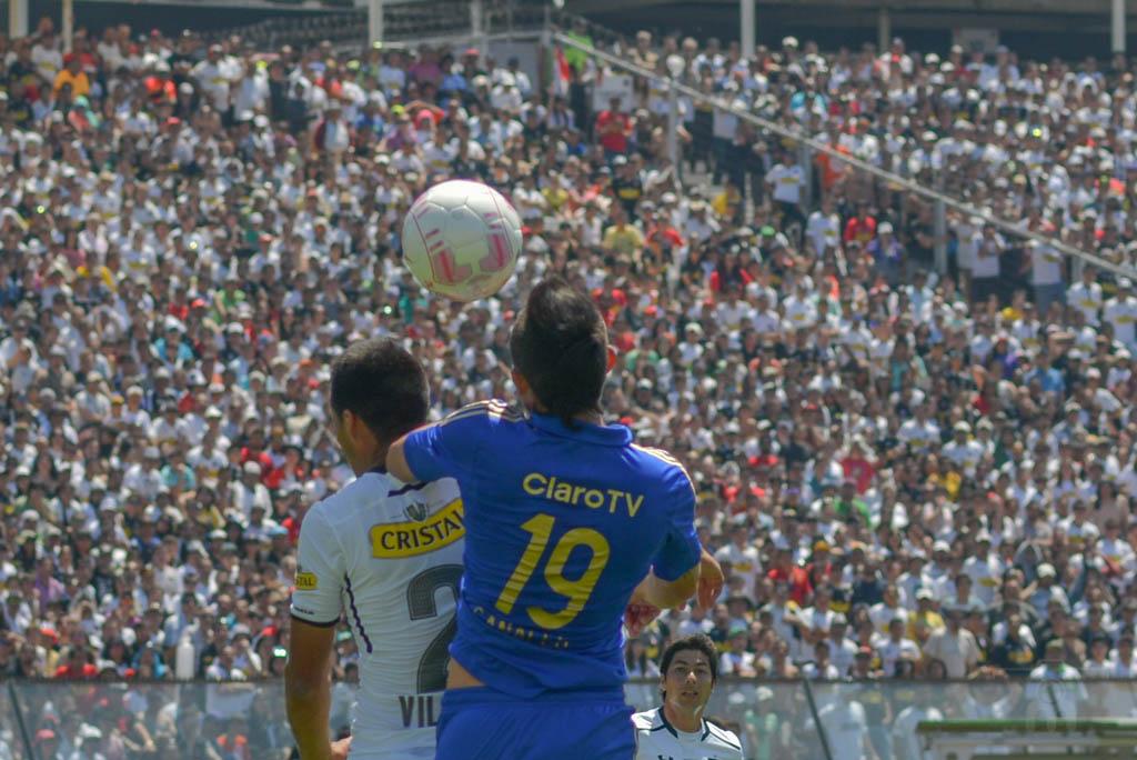 ColoColo - U de Chile-39
